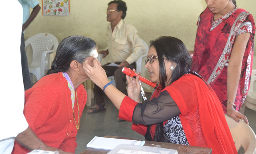 GENERAL HEALTH & HYGIENE CAMPS