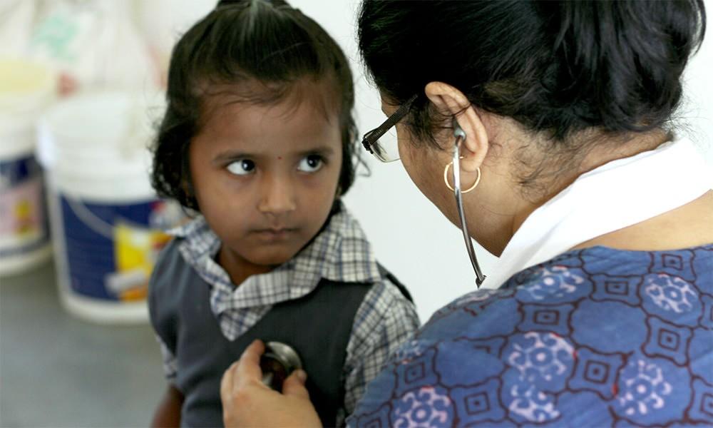 KIDS HEALTH CAMPS